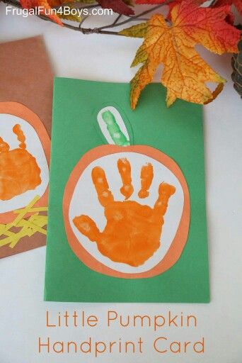 Thanksgiving cards for Kids