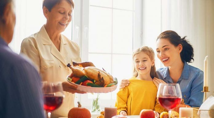 thanksgiving: history, traditions, interesting facts for kids