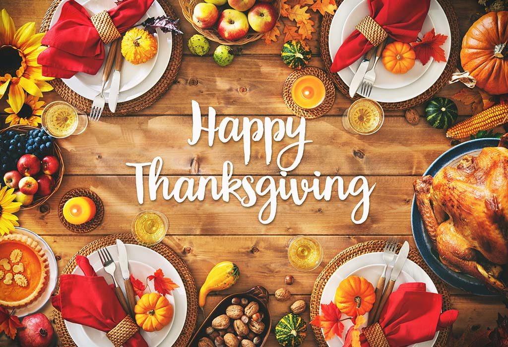 60 Grateful Thanksgiving Messages Wishes And Quotes For Family Friends