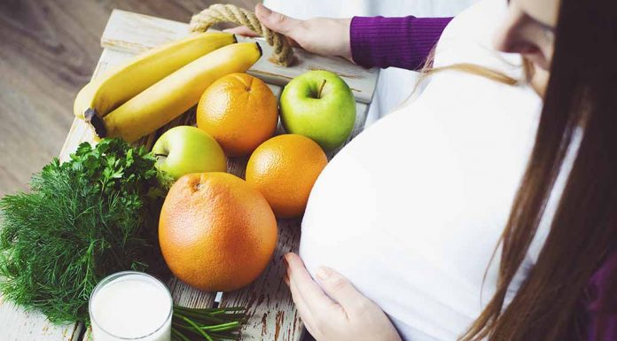 Diet Tips to Follow During Pregnancy
