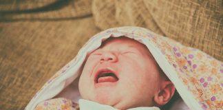 moods of babies