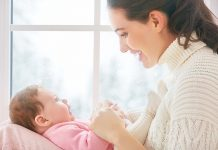 5 Ways to Care for Your Baby's Skin in Dry Winter Months