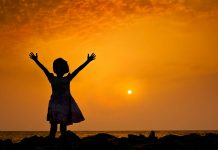 21st Century India : Is It Safe for the Girl Child?
