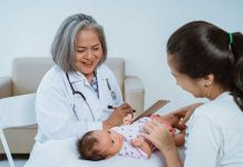 How to Prepare for Your Baby's Vaccination Day