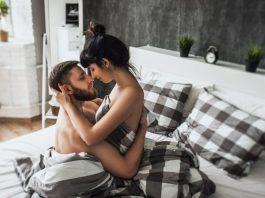 प्रसूतीनंतरचे लैंगिक संबंध