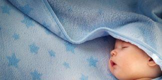 बाळाला रात्री झोप लागण्यासाठी काही पद्धती आणि परिणामकारक टिप्स
