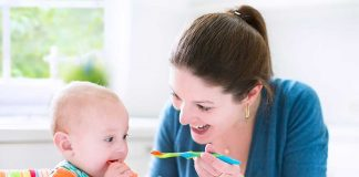 Nutrition Tips for Babies and School Going Kids