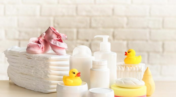Products That You Should Use for Your Newborn
