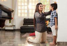 तुमच्या मुलांची उंची वाढवण्यासाठी सोपा आहार आणि अन्नपदार्थ