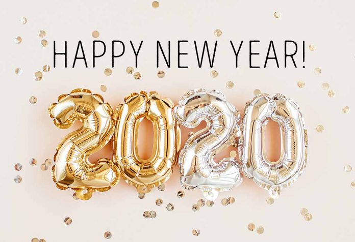 75+ Happy New Year Quotes, Messages and Wishes for Your Family and Friends