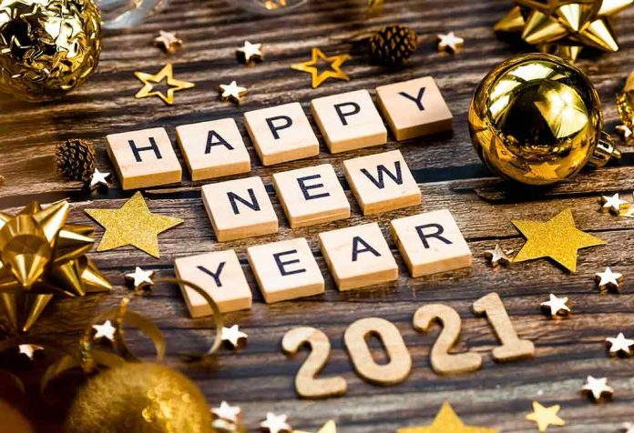 Happy New Year 2021 - 75+ Wishes, Messages & Quotes for Your Family and Friends