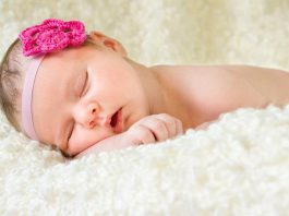 500 Baby Girl Names That Start With G