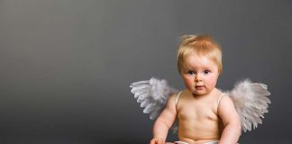 Saint Names for Boys With Meanings