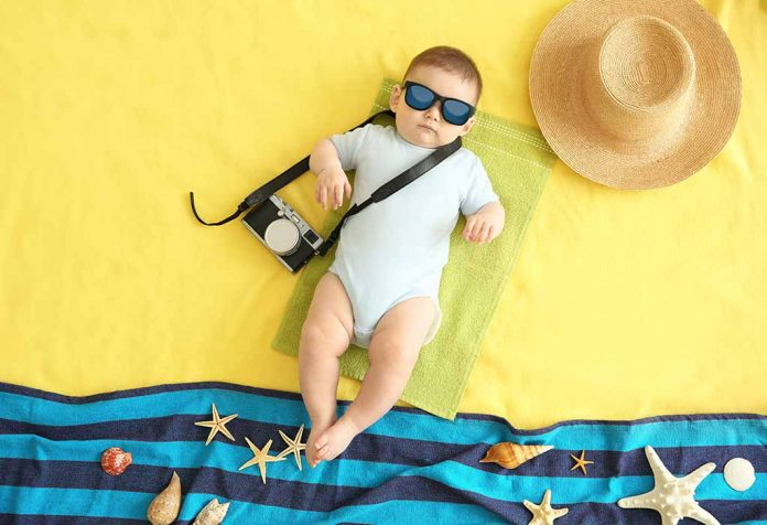 Badass Baby Boy Names With Meanings
