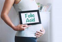 फॉलिक ऍसिड समृद्ध अन्नपदार्थ आणि त्याचे प्रेगनेंसी मधे महत्व