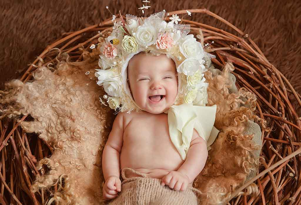 Top 50 Baby Boy Girl Names That Mean Miracle