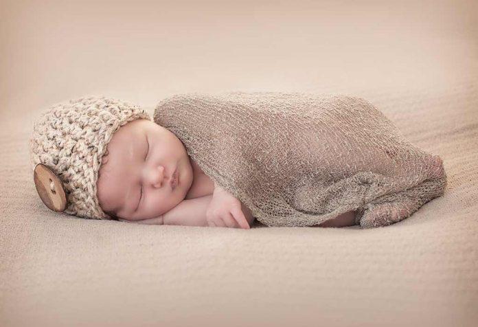 60 Saint Names for Baby Girls