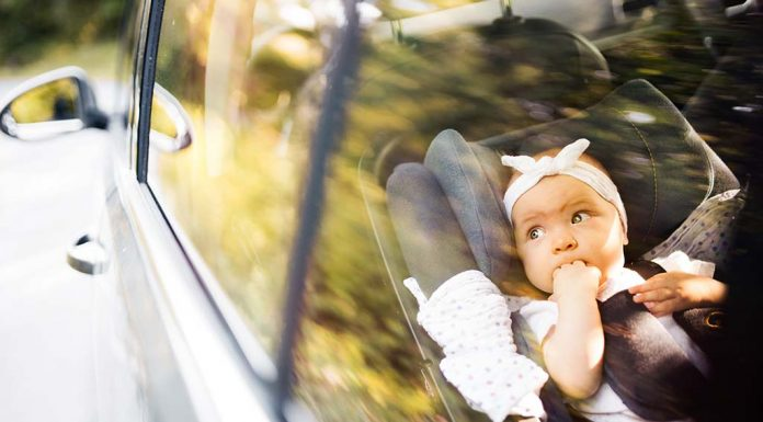 Car Names for Baby Girls With Meanings