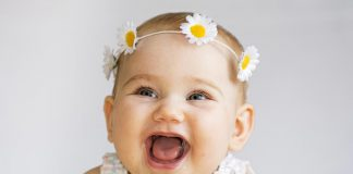 Exotic Baby Girl Names With Meanings