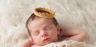 Baby Girl Names That Mean Princess