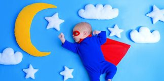 Fantasy & Sci-Fi Baby Boy Names With Meanings