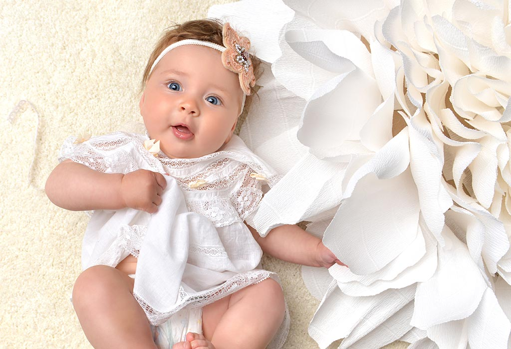 50 Popular Beautiful Russian Baby Girl Names With Meanings