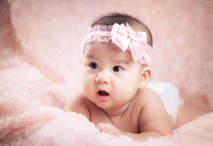 Ethiopian Baby Girl Names With Meanings