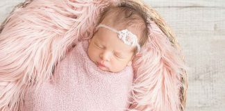 Bohemian Baby Girl Names With Meanings