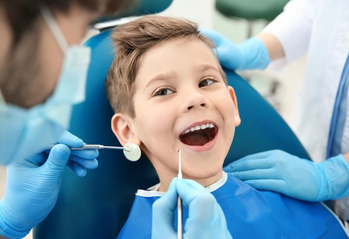 Dental Problems in Children: What to Expect and What Not to Expect