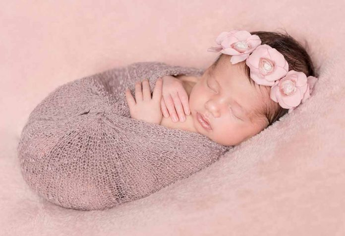 500 Baby Girl Names That Start With R