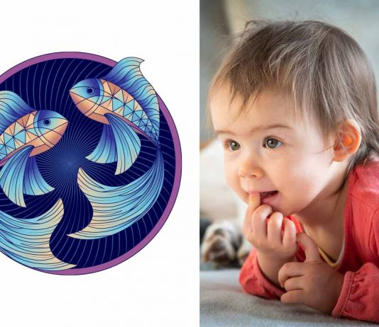 10 Things That You Should Know About a Pisces Child