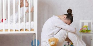 Here's What You Need to Know About Postpartum Depression