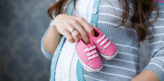 Staying Active, Healthy and Positive During Pregnancy