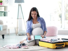 Hospital Bag Essentials for Mother and Baby