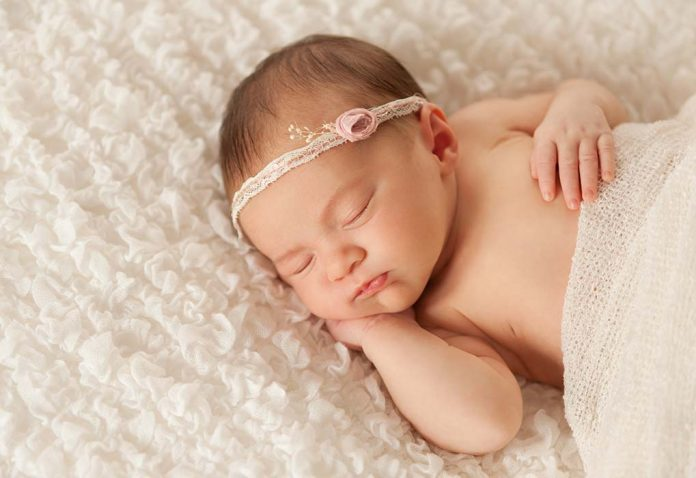 500 Baby Girl Names That Start with Z
