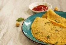 Multigrain Cheela Recipe
