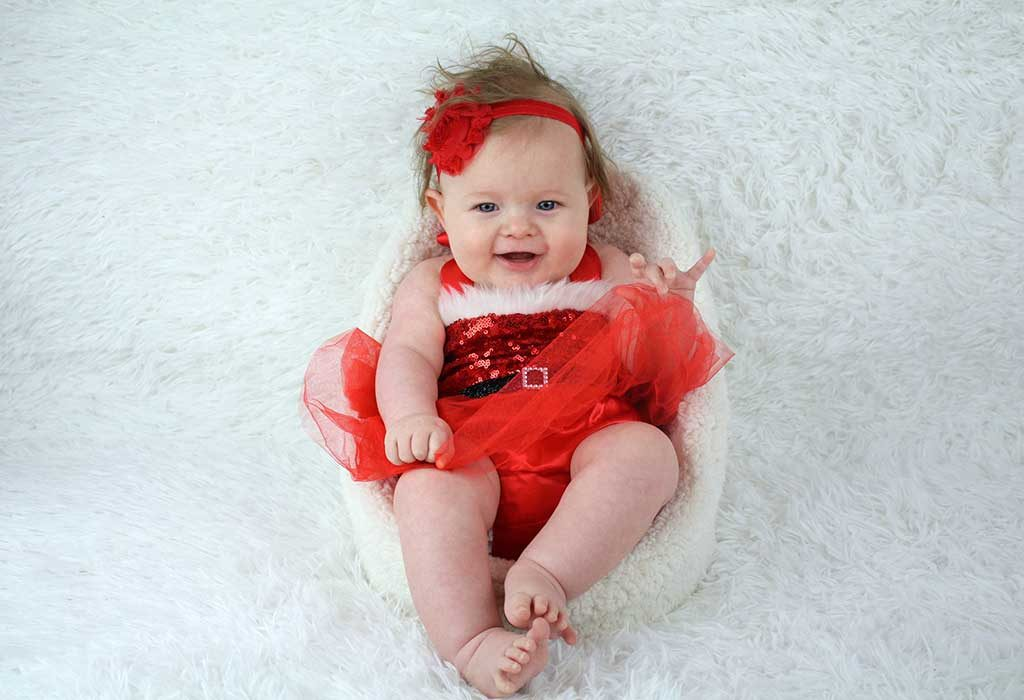 Top 100 Christmas Baby Names For Boys Girls With Meanings