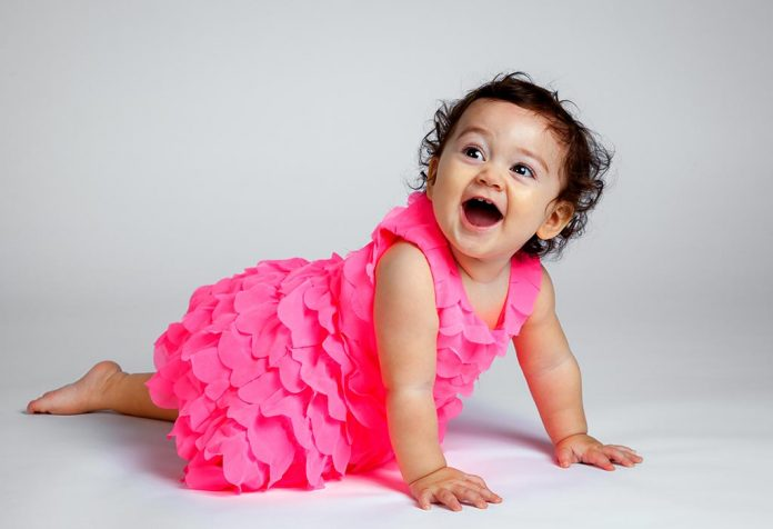 Hispanic Baby Girl Names With Meanings