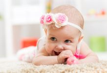 Italian Baby Girl Names With Meanings