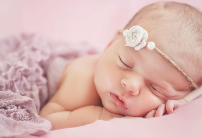 Scandinavian Baby Girl Names With Meanings