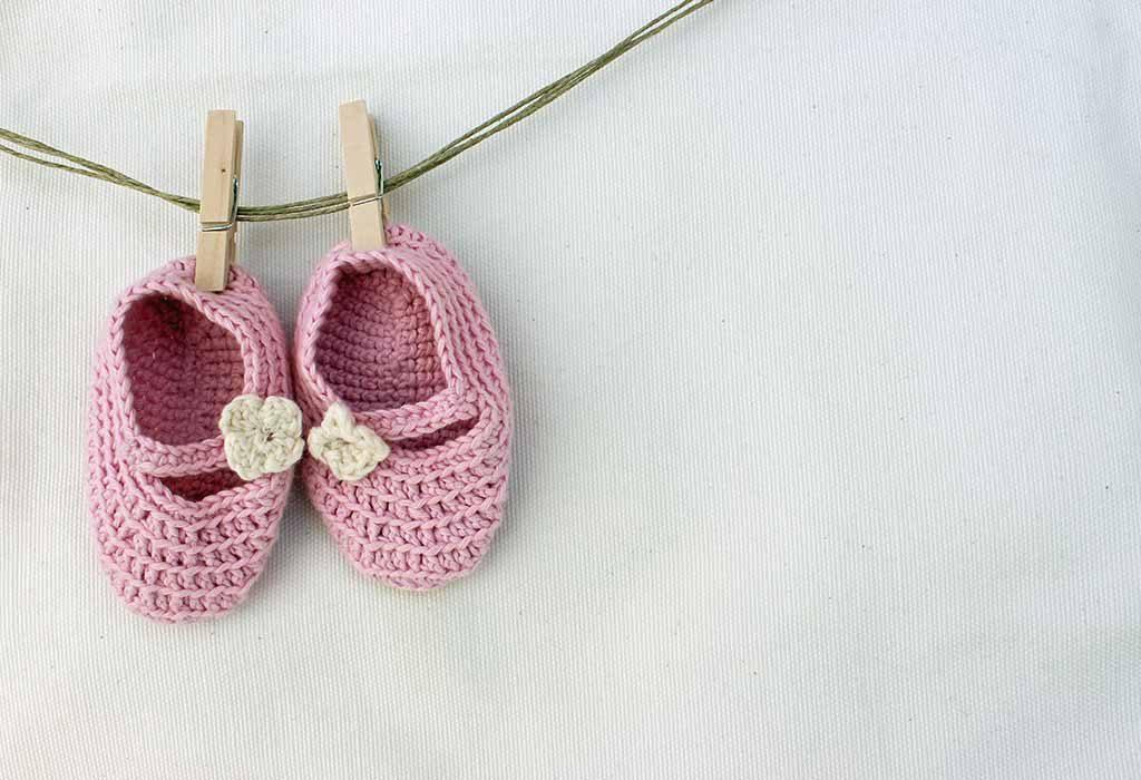 newborn baby girl sandals