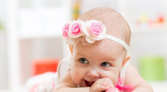 Hipster Baby Girl Names With Meanings