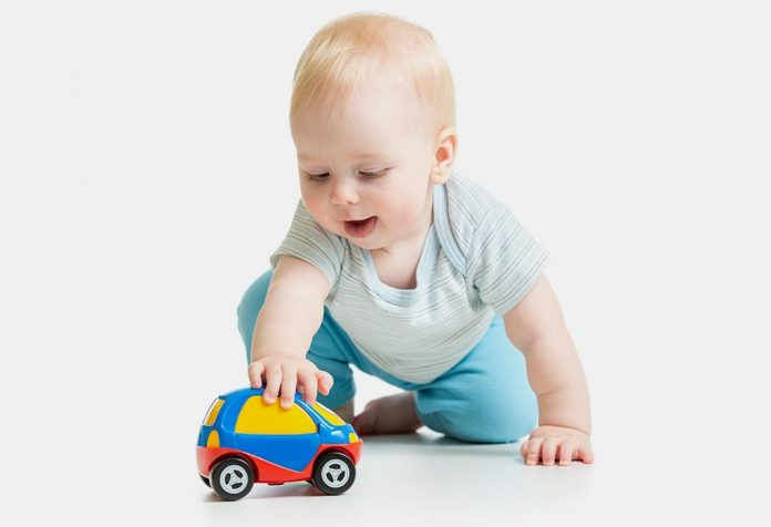 Car Names for Boys With Meanings