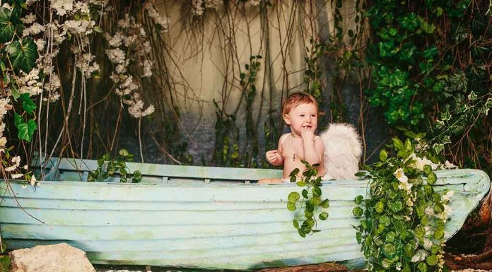 Ancient Roman Baby Boy Names With Meanings