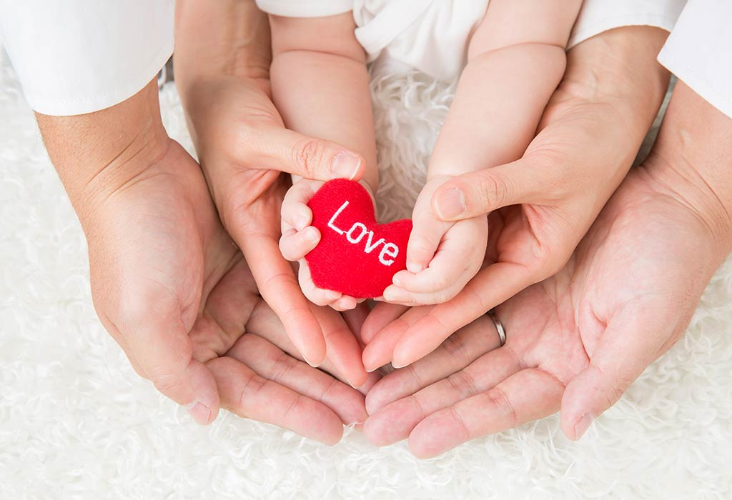 Top 60 Baby Boy Girl Names That Mean Love