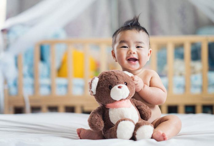 Asian Baby Boy Names With Meanings
