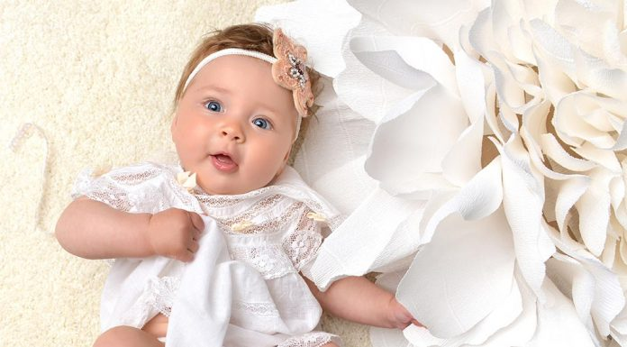 Bird Names for Baby Girl With Meanings
