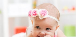 British Baby Girl Names With Meanings