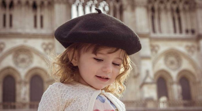 French Baby Girl Names With Meanings