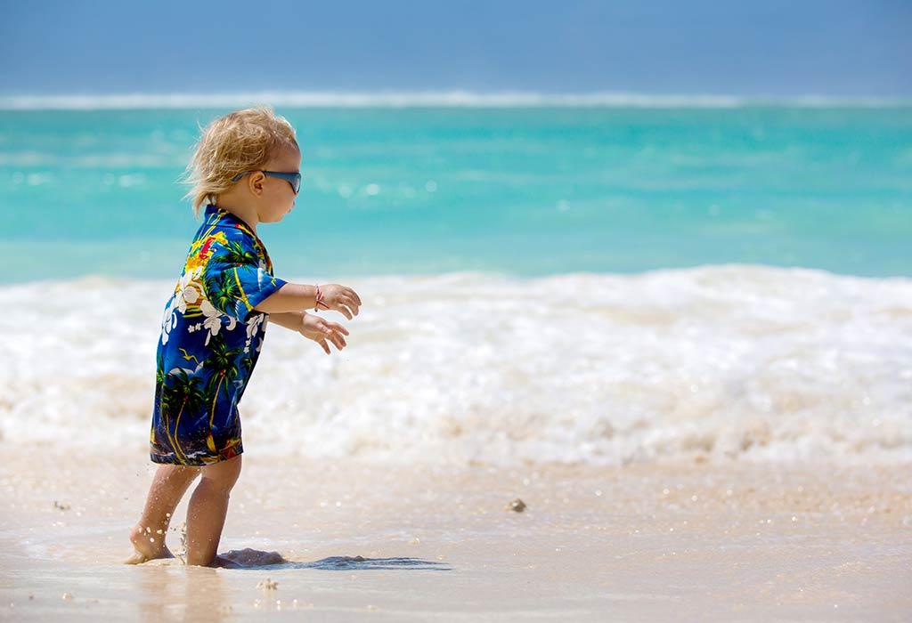 44+ Hawaiian boy names meaning water info